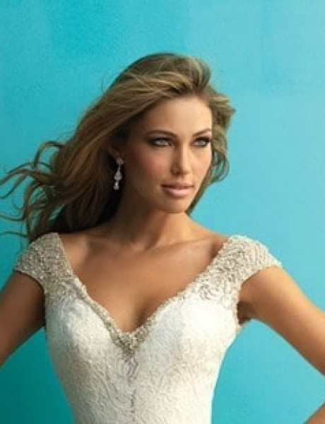 10 klasičnih venčanica za venčanje iz snova (GALERIJA)