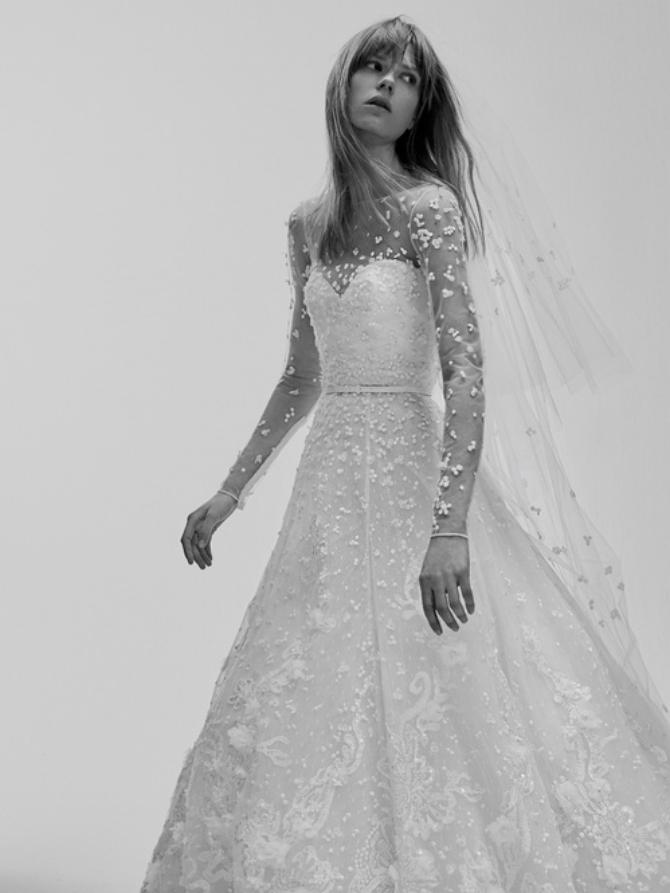 225 Elie Saab ima NOVU kolekciju venčanica