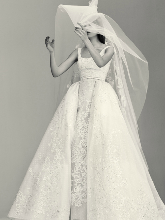 445 Elie Saab ima NOVU kolekciju venčanica