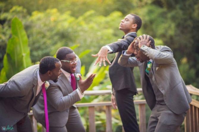 56f2d5551e00008e01711232 Kada se muškarci fotografišu na venčanju, to izgleda ovako! (GALERIJA)