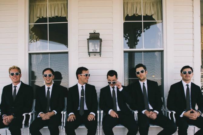 56f2eeec1e00008700705252 Kada se muškarci fotografišu na venčanju, to izgleda ovako! (GALERIJA)