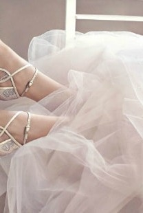 Da li i ti biraš EFEKTNE cipele za dan venčanja?