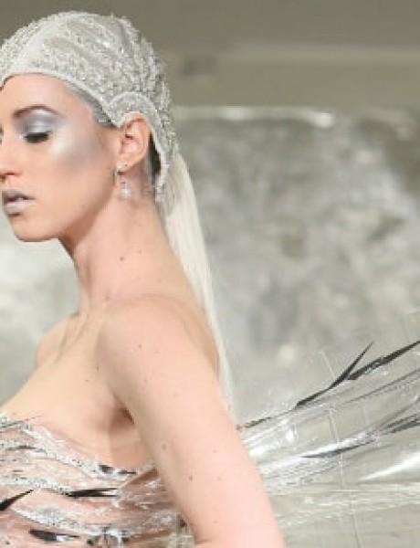 Kolekcija venčanica inspirisana Dejvidom Bouvijem (VIDEO)