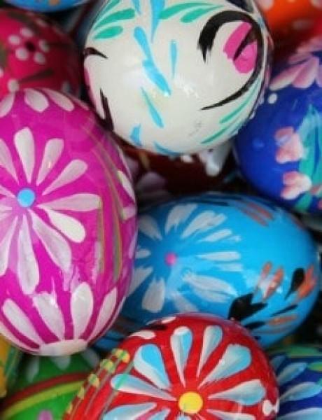Napravite sami mališanima DRŽAČE za jaja