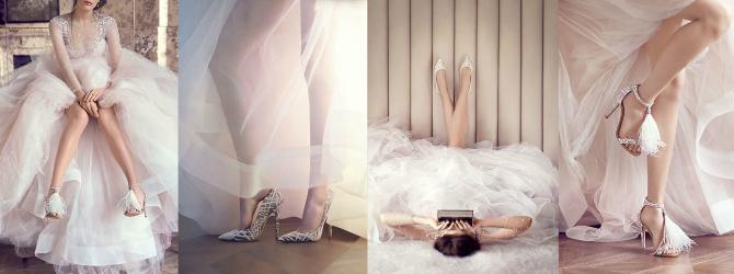 S15 Da li i ti biraš EFEKTNE cipele za dan venčanja?