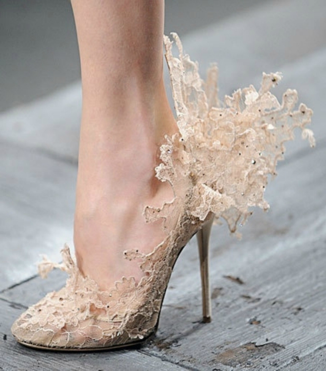 S25 Da li i ti biraš EFEKTNE cipele za dan venčanja?