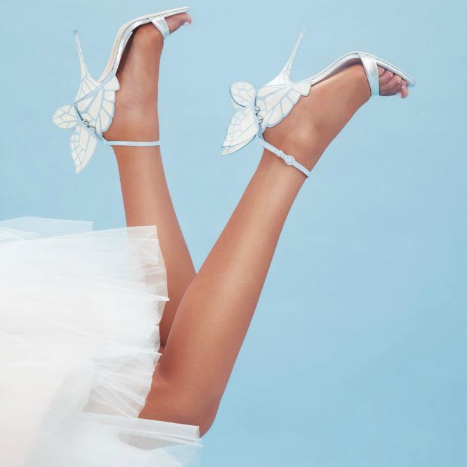 S34 Da li i ti biraš EFEKTNE cipele za dan venčanja?