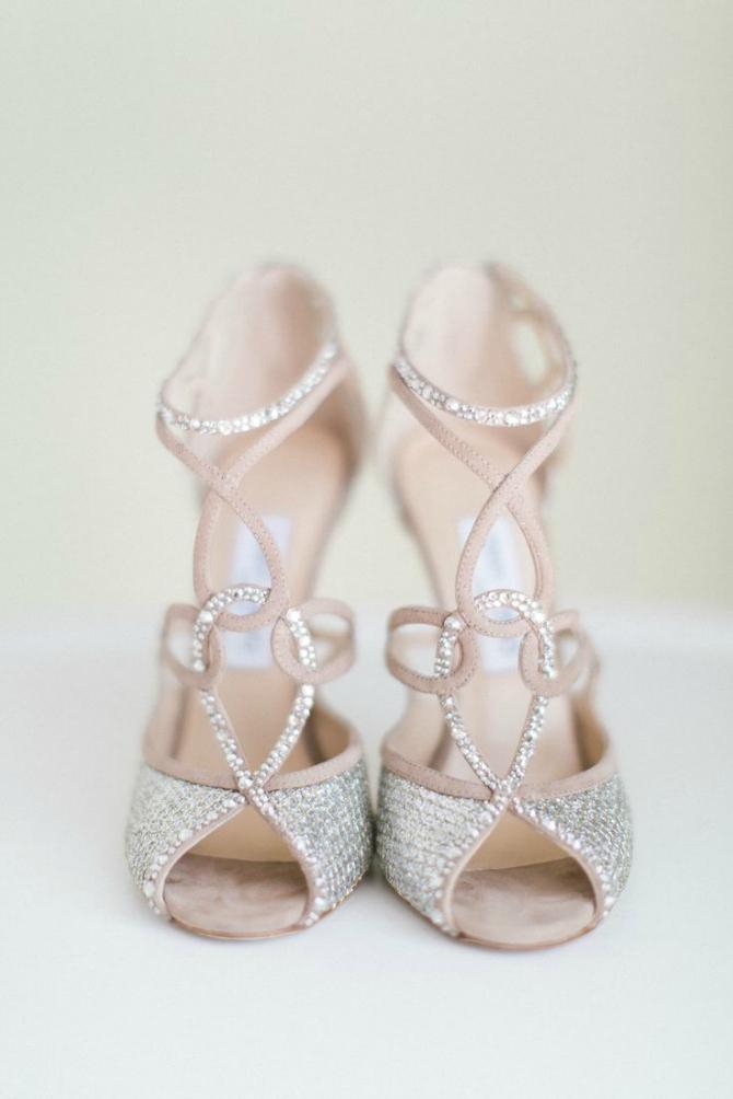 S43 Da li i ti biraš EFEKTNE cipele za dan venčanja?