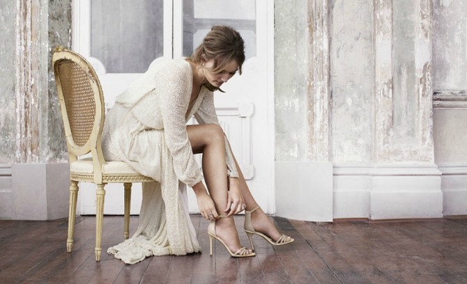 S62 Da li i ti biraš EFEKTNE cipele za dan venčanja?