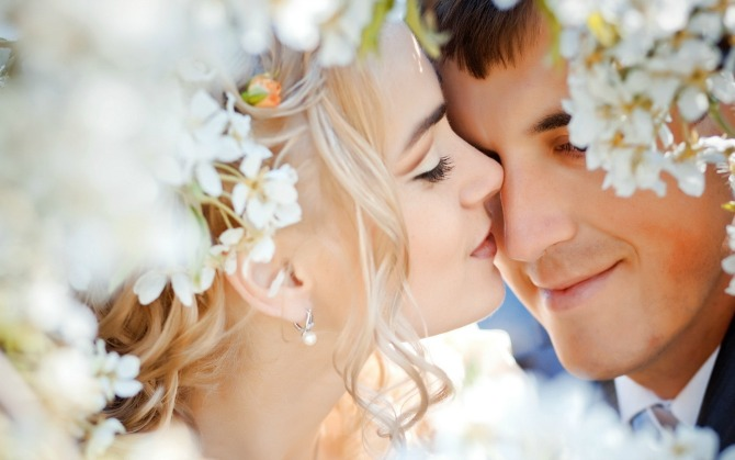 brak Predbračna obećanja – sebi i njemu