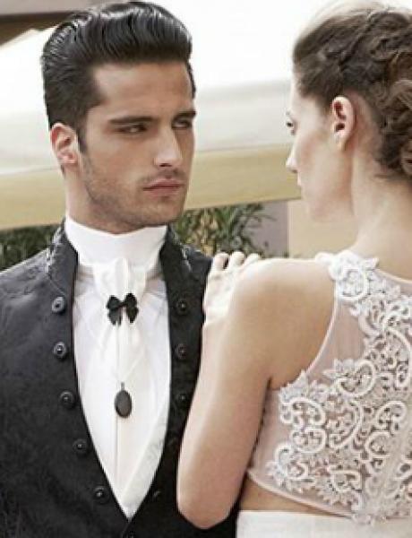 Kada se muškarci fotografišu na venčanju, to izgleda ovako! (GALERIJA)