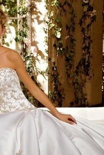 Dizajneri vas savetuju kako do SAVRŠENE venčanice