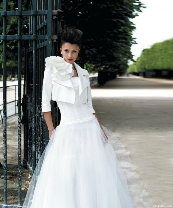 vencanica11 10 klasičnih venčanica za venčanje iz snova (GALERIJA)