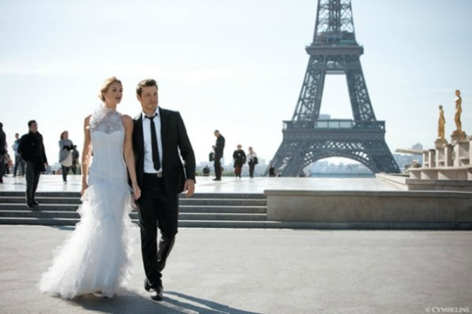 vencanica21 10 klasičnih venčanica za venčanje iz snova (GALERIJA)