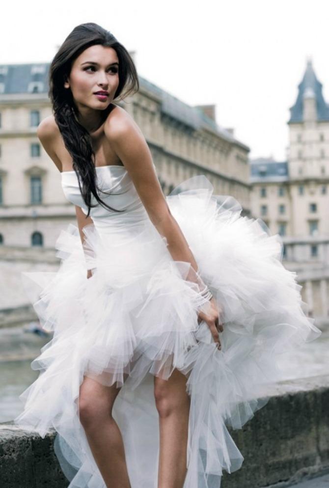 vencanica3 10 klasičnih venčanica za venčanje iz snova (GALERIJA)