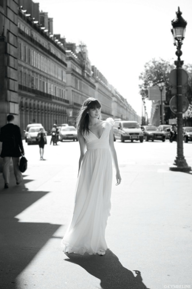 vencanica31 10 klasičnih venčanica za venčanje iz snova (GALERIJA)