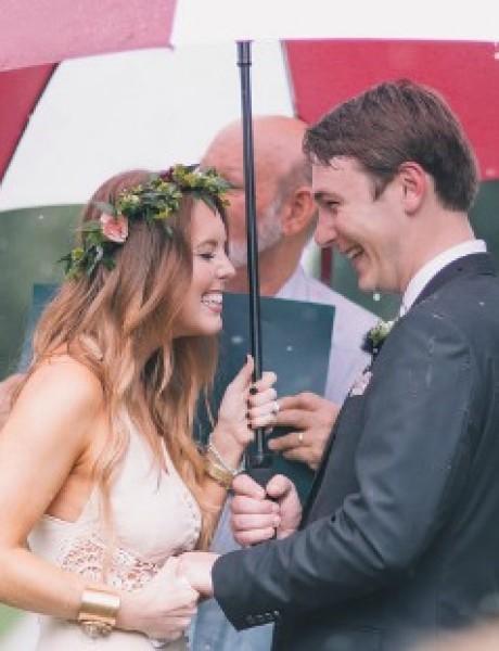 Najlepši detalji na venčanju koje MORATE fotografisati