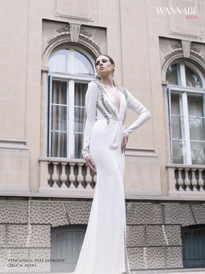 Wannabe Editorijal Jun H W1200 8 Wannabe Bride editorijal: Le Jardin de la Sensualité