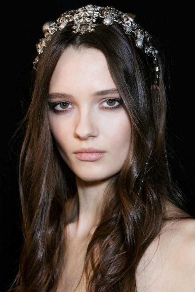 aksesoar za mladu2 Moderan NAKIT za kosu (GALERIJA)