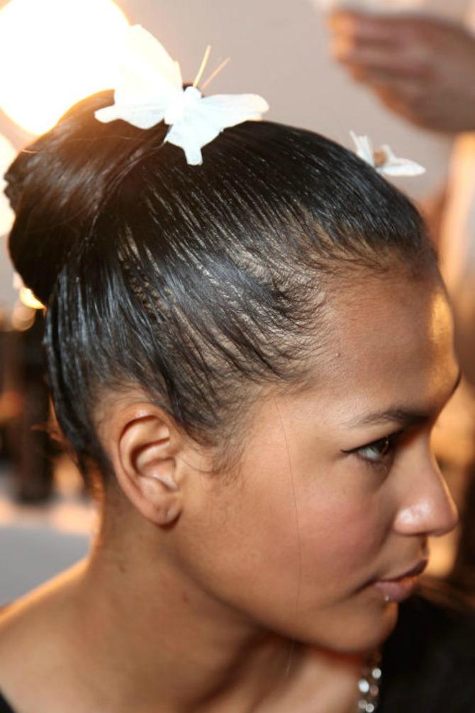aksesoar za mladu4 Moderan NAKIT za kosu (GALERIJA)