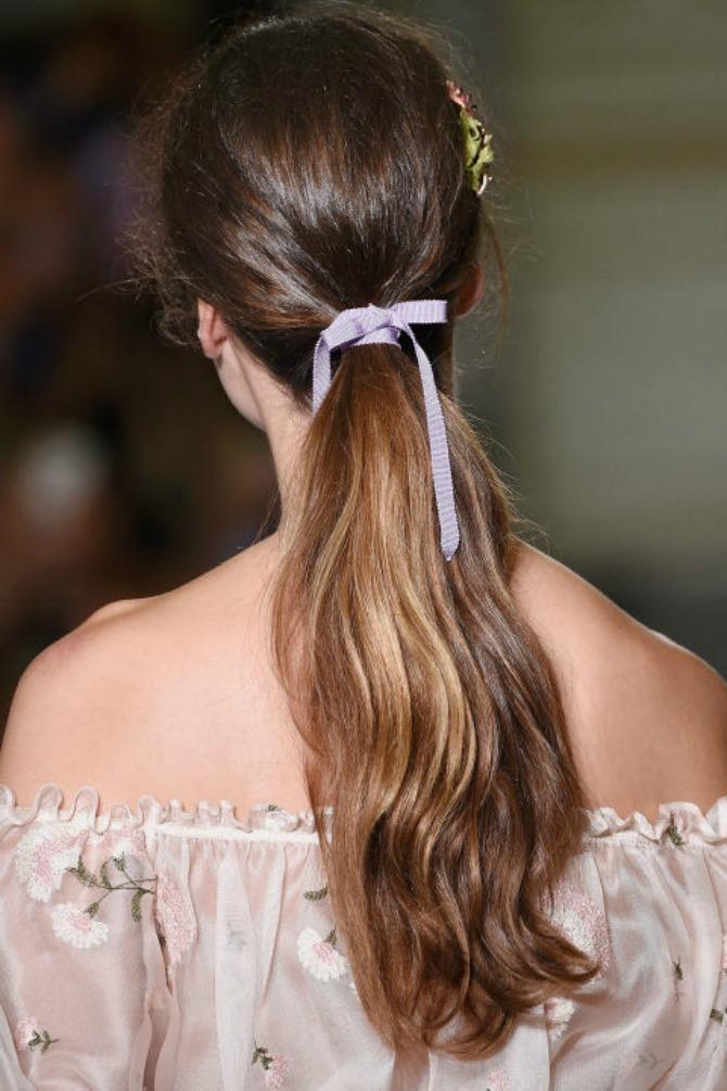 aksesoar za mladu5 Moderan NAKIT za kosu (GALERIJA)