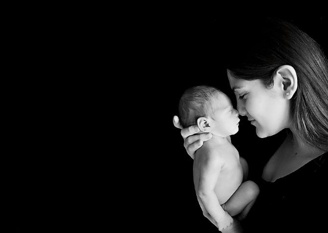 mama 2 Poseta porodilištu: SUSRET sa emocijama