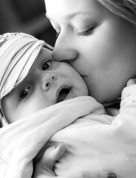 Poseta porodilištu: SUSRET sa emocijama