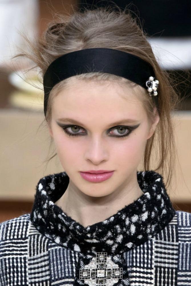 nakit za kosu za mladu Moderan NAKIT za kosu (GALERIJA)