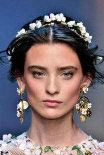 Moderan NAKIT za kosu (GALERIJA)