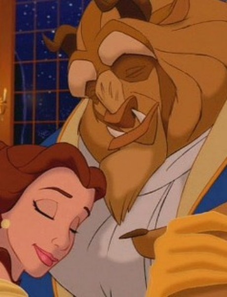 5 romantičnih Diznijevih crtaća koje moraš da pogledaš pre nego što se udaš