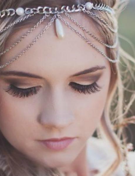 Romantični aksesoari za vaš SAVRŠEN izgled na venčanju