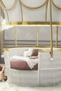 Najlepši dečiji kreveti koji su skuplji od CELOKUPNOG školovanja