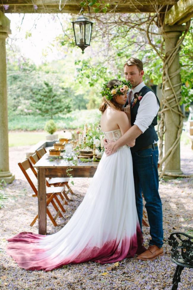 vencanice 3 DIY venčanice zbog kojih ćeš odmah poželeti da se udaš