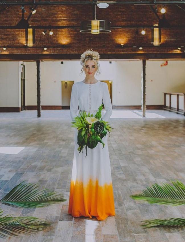 vencanice 7 DIY venčanice zbog kojih ćeš odmah poželeti da se udaš
