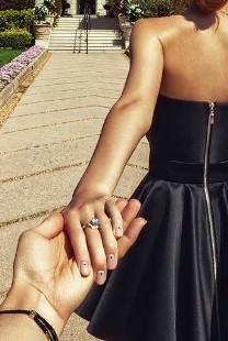 10 znakova koji pokazuju da si SPREMNA da se udaš