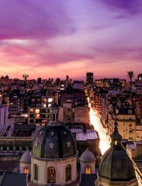 Must Visit: Najpopularnije destinacije za medeni mesec (1. deo)