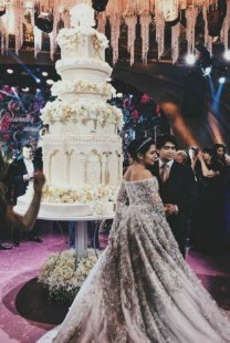 """Nestvarno skupo rusko venčanje menja značenje reči """"ekstravagantno""""!"""