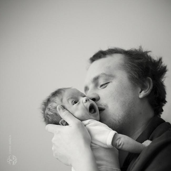 beba 14 Da se rastopiš: Najslađe fotografije srećnih očeva i njihovih beba