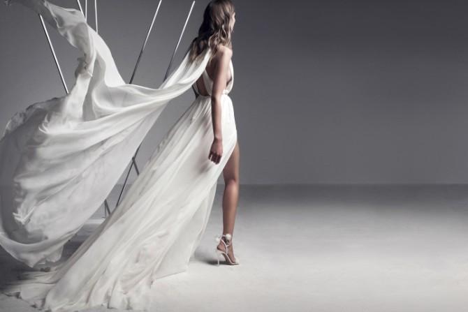 ines atelier 2 INES Atelier predstavlja Modern Bride LookBook