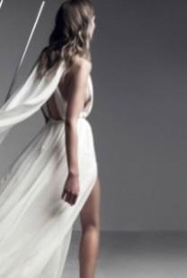 INES Atelier predstavlja Modern Bride LookBook