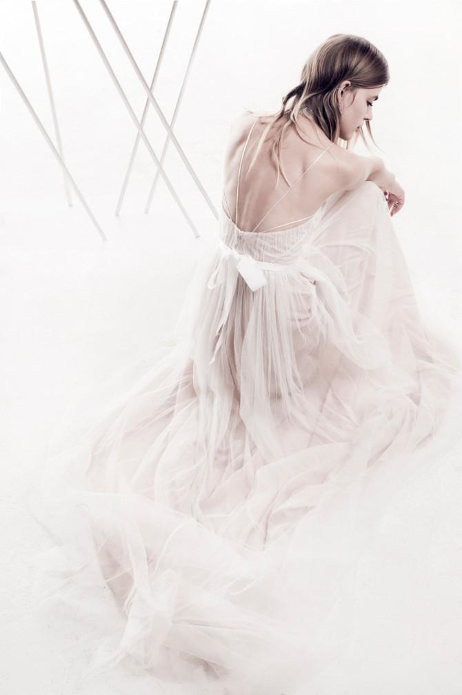 ines atelier 3 INES Atelier predstavlja Modern Bride LookBook