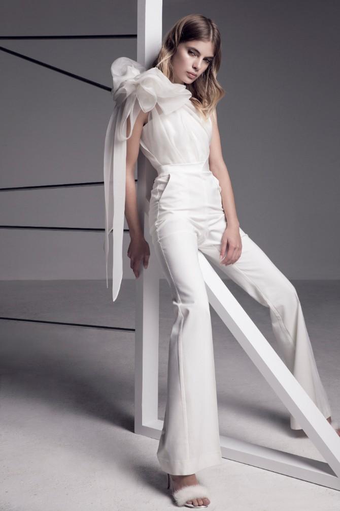 ines atelier 4 INES Atelier predstavlja Modern Bride LookBook