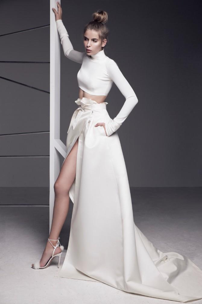 ines atelier 5 INES Atelier predstavlja Modern Bride LookBook