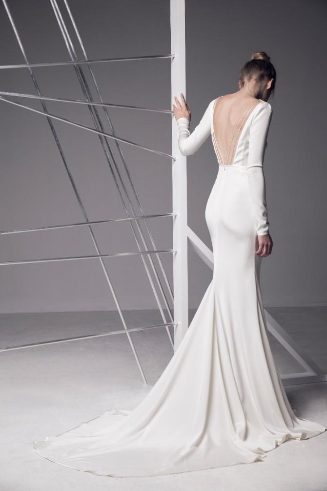 ines atelier 6 INES Atelier predstavlja Modern Bride LookBook