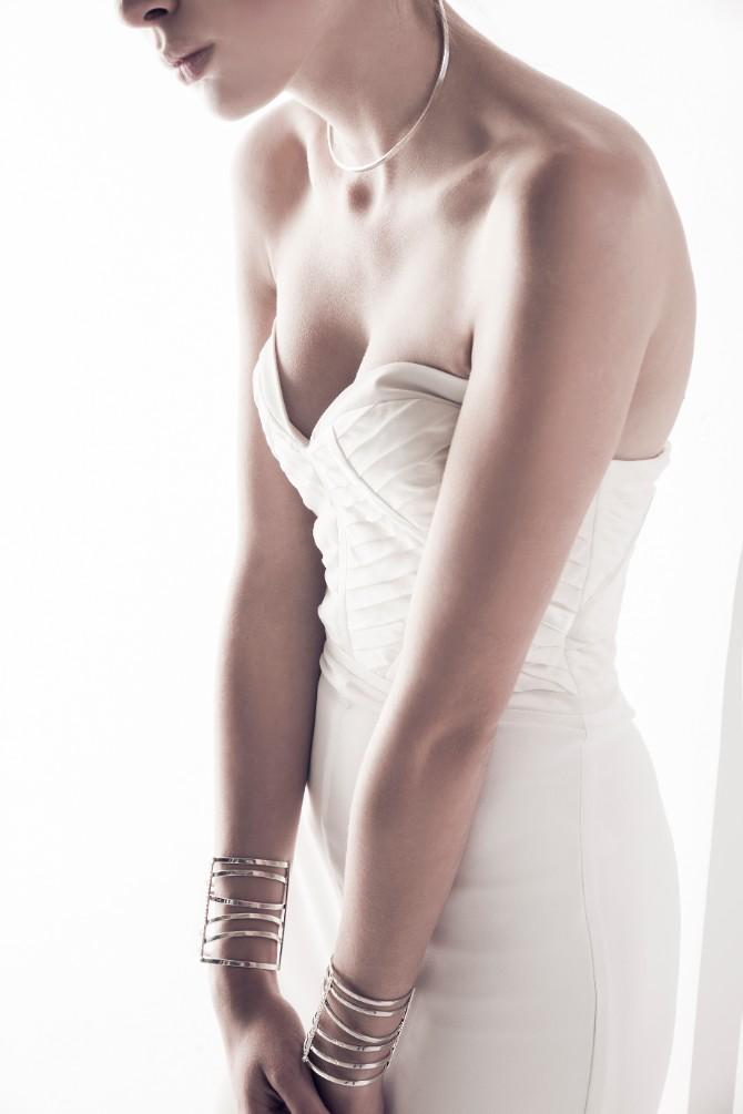 ines atelier 7 INES Atelier predstavlja Modern Bride LookBook