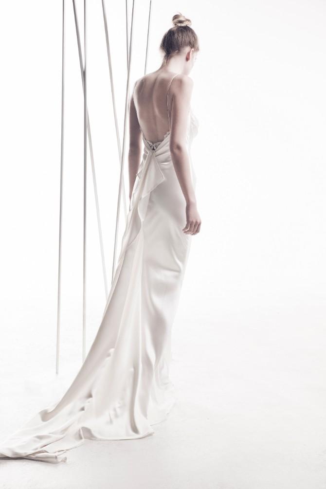 ines atelier 8 INES Atelier predstavlja Modern Bride LookBook