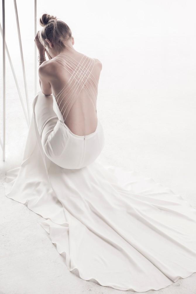 ines atelier 9 INES Atelier predstavlja Modern Bride LookBook