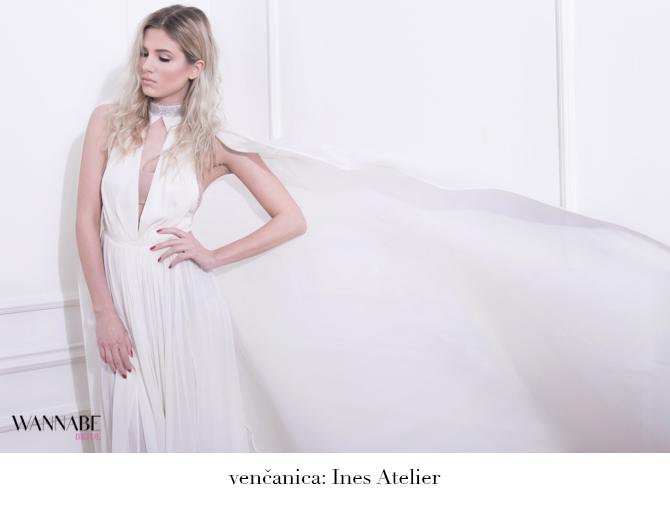 1 Wannabe Bride editorijal: Pearl