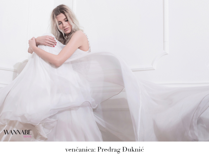 4 Wannabe Bride editorijal: Pearl