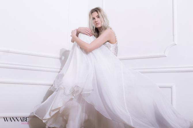 8 Wannabe Bride editorijal: Pearl